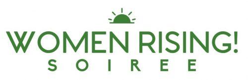 WOMEN RISING!